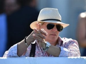 Class to tell for Cannyescent at Doomben
