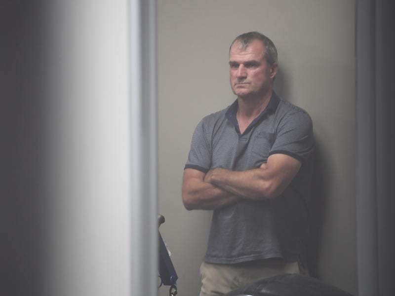 Champion horse trainer Darren Weir won't fight charges, faces 4-year ban