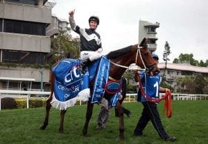 Purton's on a roll and Full Of Beauty awaits at Sha Tin on Sunday