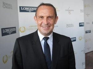 Waller sets sights on G1 Doncaster record