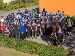 Winx the autumn star for the final time