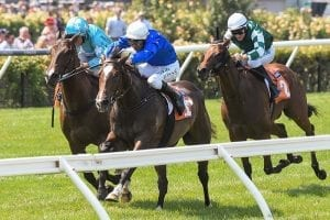 No juvenile G1 clean sweep for Godolphin