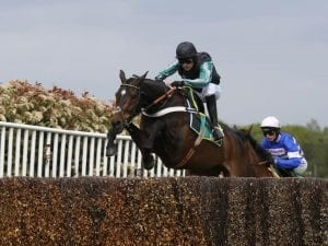 Jumper Altior stars again at Sandown