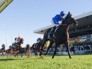 Winx clash ruled out for in-form Avilius