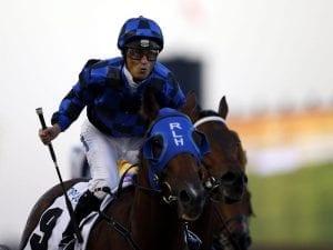 Jockey Damian Browne retires