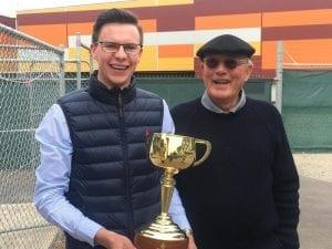 O'Brien/Williams win Vintage Crop Stakes