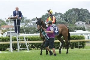 Sargent aiming for another Oaks success