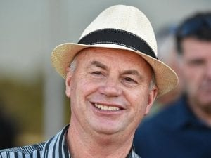 Tasmanian mare to run for in-form trainer