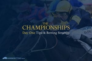 Day 1 of The Championships - tips & betting strategy at Randwick