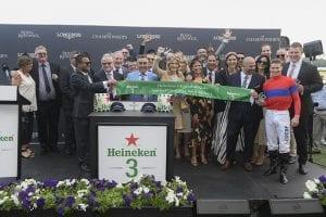 Kiwis take home Sydney Championships spoils