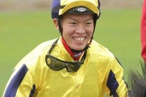 Big day for Yanagida despite fall
