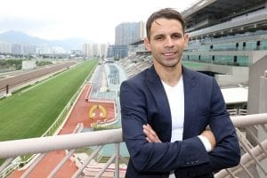 Domeyer eager to test his skills in Hong Kong