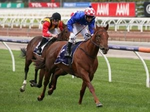 Moldova heads Redoute's Choice Stakes noms