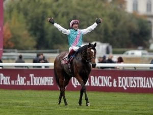 Enable return delayed to Royal Ascot