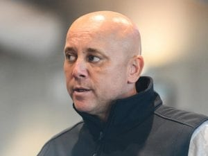 Racehorse owner Flower facing drug charges