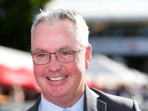 Pike to chase more Group One glory