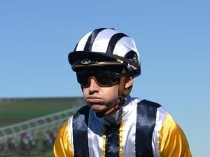 Nobu continues path to Queensland Derby