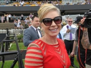 Strong hand for Kim Waugh at Rosehill