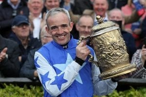 Ruby Walsh says he's ridden all the greats