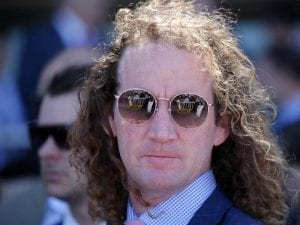 Chequered Flag strolls home in Bool hurdle