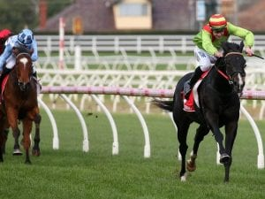 Begood Toya Mother makes it five in a row