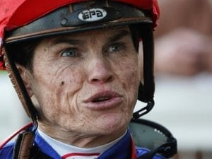 Williams with strong chances at Caulfield