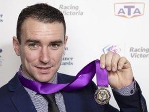 Jumps jockey Martin Kelly cops lengthy ban