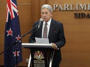NZ Racing Reform Bill passes third reading