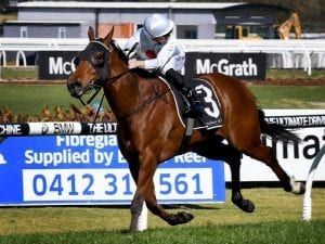 Deploy back home at Rosehill