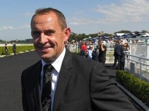 Tom Melbourne Waller's Stradbroke hope