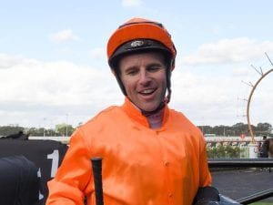 Four winners for Tommy Berry at Rosehill