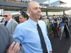 Conditions key to Coyle's Civic chances