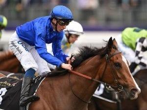 Godolphin dominates Tiara markets