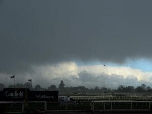 Turn The Tide wins weather-delayed race