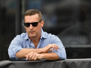 Knight Mariner to continue Gollan's run