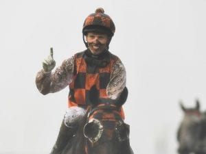 Poor visibility forces Doomben to cut last