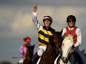 Matt McGillivray outed for Cup ride