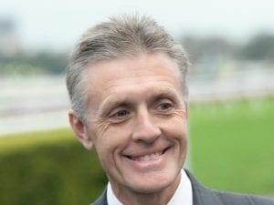 Newnham to keep momentum up at Randwick
