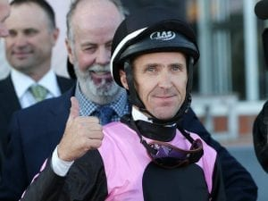 Joe Bowditch sidelined with neck fracture