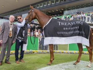 Winning Ways headed to Melbourne spring
