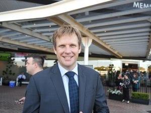 Bjorn Baker tips Drachenfels to rise again
