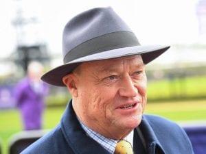 Tony McEvoy