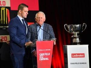 Macdonald believes Dalasan can defy draw