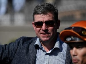 Eric to repay Kendrick's faith in Guineas