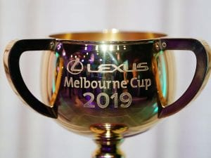 RV shoots down call to move Melbourne Cup