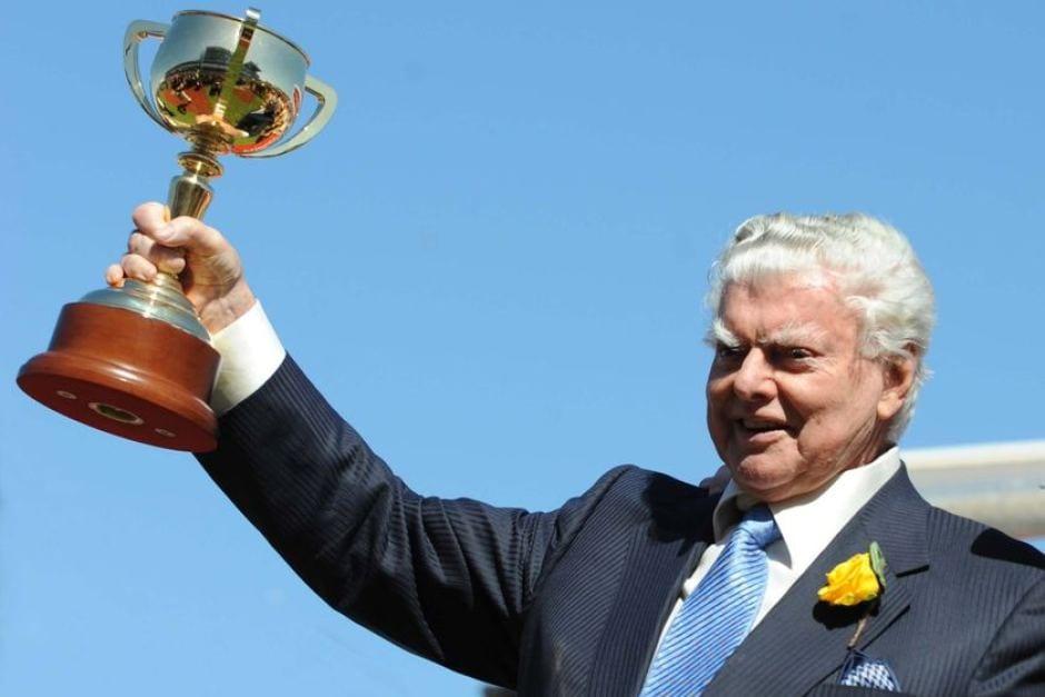 Melbourne Cup - Bart Cummings
