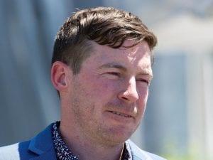 Ben Currie