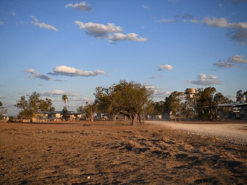 drought queensland