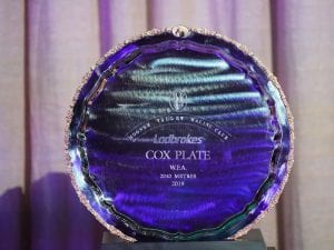 The Cox Plate