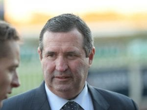 Tony Noonan